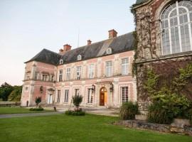 Chateau de lésigny